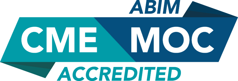 CME MOC Accredited
